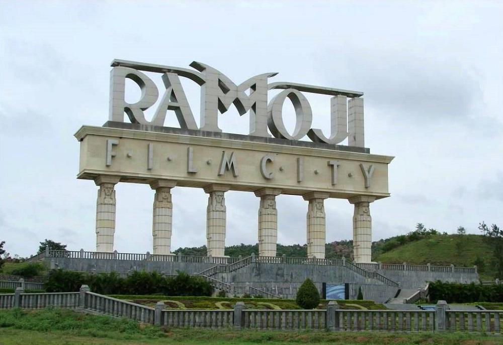 Ramoji Film City, Andhra Pradesh