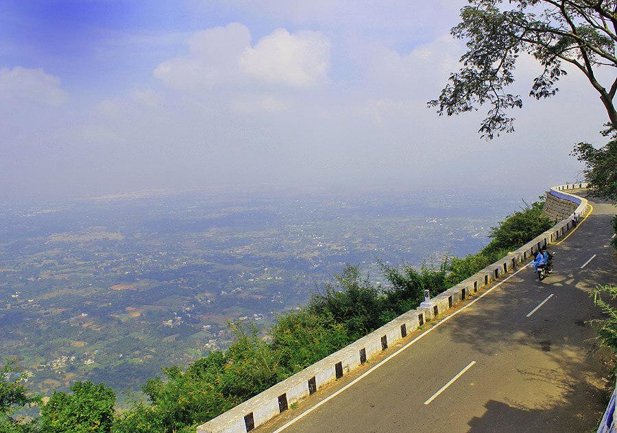yellagiri-hills